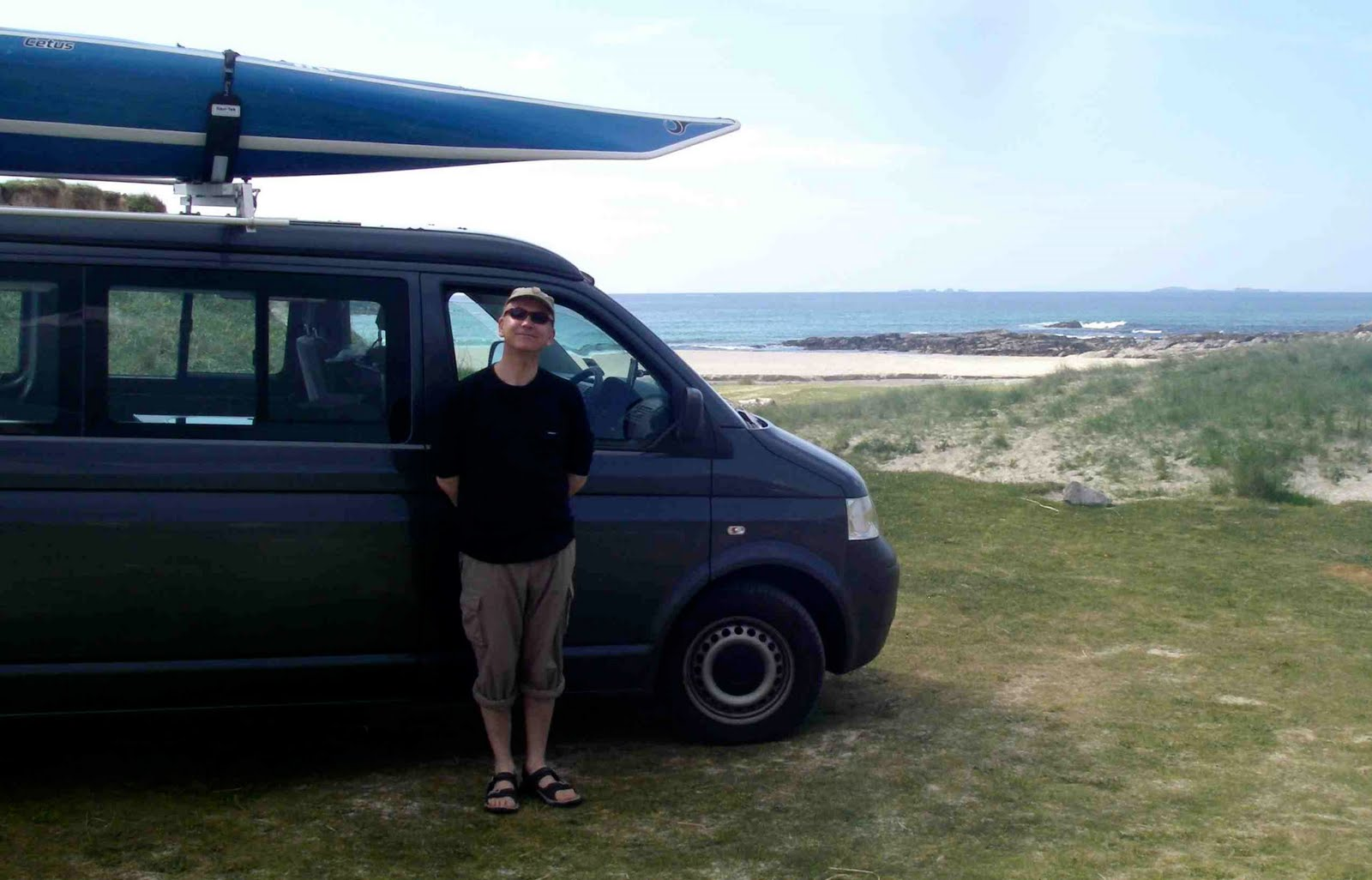 Firstly The Conversion We Looked At Several Models But Settled On One By Jerba Campervans Whore Based Just Outside Edinburgh In North Berwick