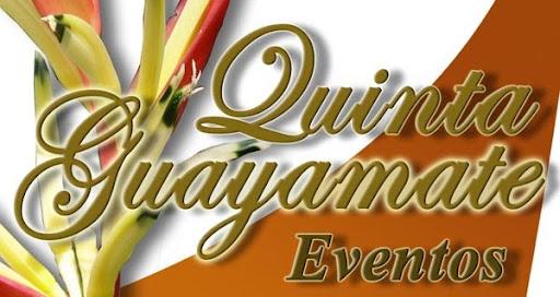 Quinta Guayamate Eventos