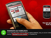 Download Opera Mini 5 beta 2