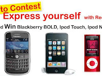 Cara dapat Blackberry Bold Gratis...