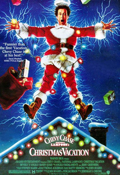 Why Not On A Tuesday My Top 5 Christmas Movies
