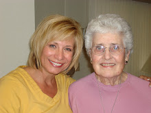 Me with my dear friend, Betty Mckeown Trejo