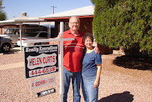 Mom and Dad selling their Tucson home