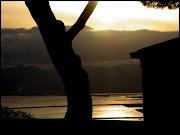 sunset santa gilla