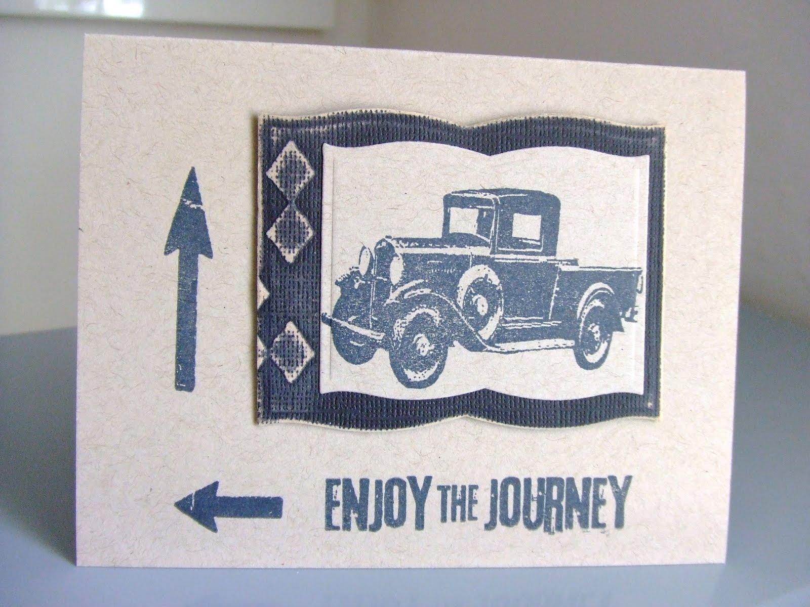 Maricopastamper tim holtz the journey male birthday card tim holtz the journey male birthday card bookmarktalkfo Choice Image