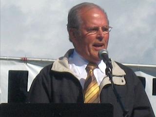 Bill Vander Zalm Anti HST