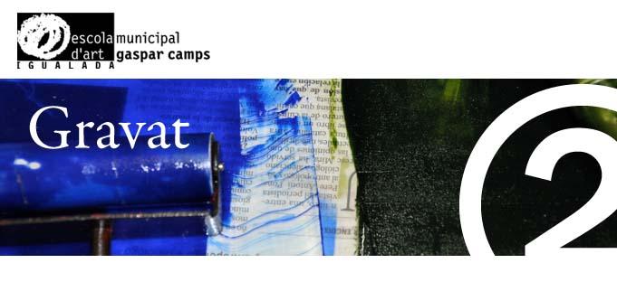Gravat Gaspar Camps
