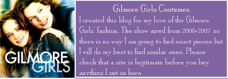 Gilmore Girls Costumes