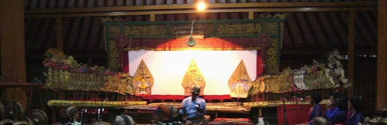 Budaya Wayang Kulit
