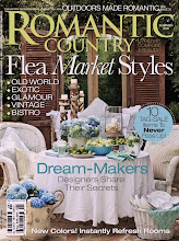 My whimsical victorian chic cottage cottage chic vintage Spring cottage magazine