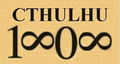 Cthulhu 1∞0∞
