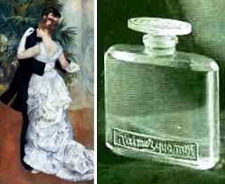 El hilo del Perfume Renoir