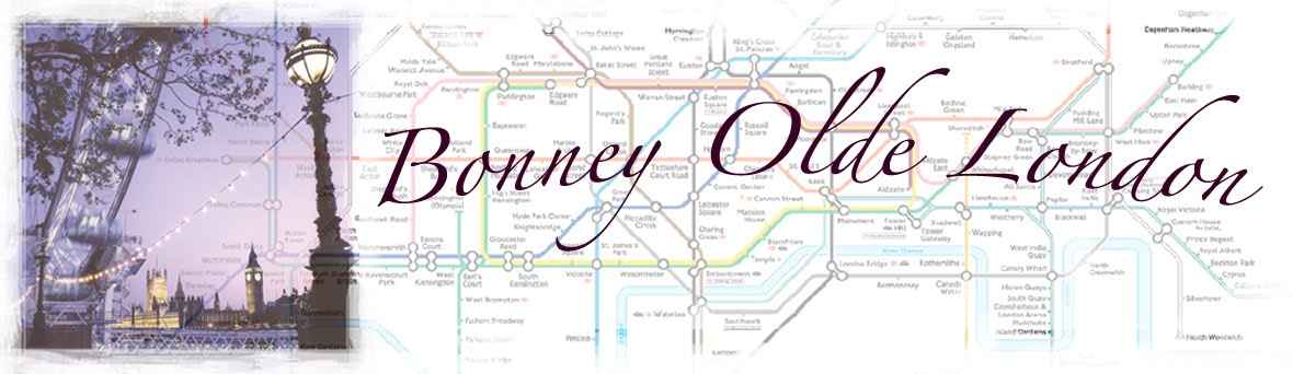 Bonney Olde London