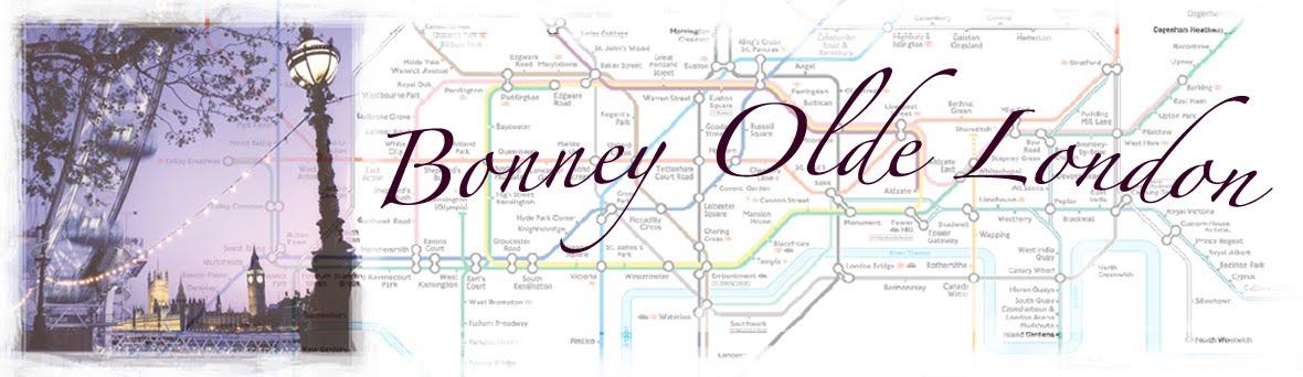 Bonney Olde London