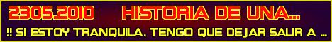! ESTOY TRANQUILA, TENGO QUE SACAR A ALEXIIS