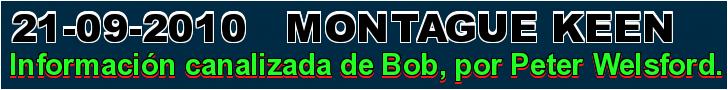 INFORMACION CANALIZADA