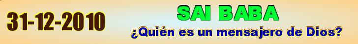 MENSAJERO DE DIOS