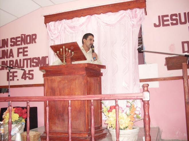 Hno. Javier Vicencio