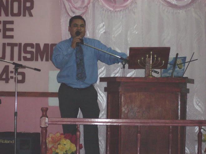 Hno. Guillermo Orozco