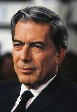 Vargas Llosa: Nobel de Literatura 2010