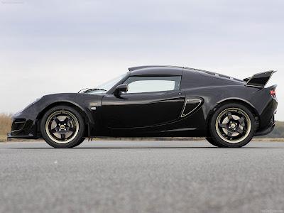 2010 Lotus Exige S. 2010 Lotus Exige S Type 72