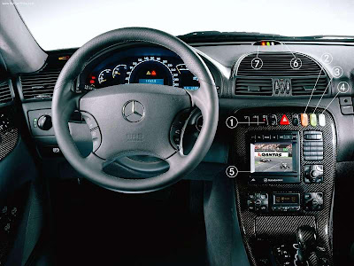 Mercedes-Benz cars cars