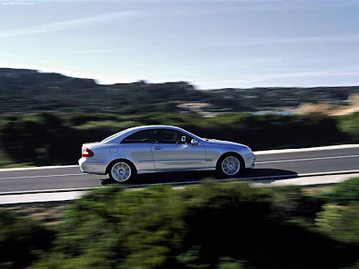 benz wallpaper. 2005 Mercedes Benz Clk Designo