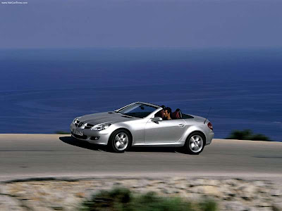 mercedes benz logo wallpaper. 2004 Mercedes Benz SLK 200