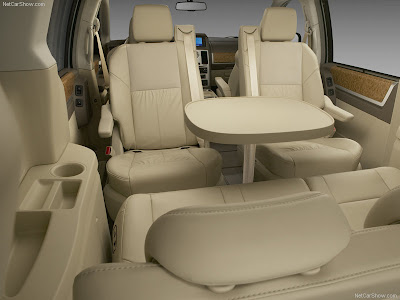Featured Images of 2008 dodge grand caravan se :
