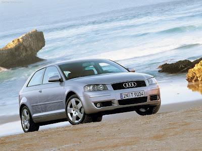 audi a3 wallpaper. 1998 Audi A3 3 Door