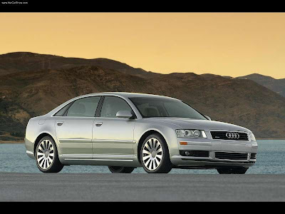 audi a8 wallpaper. Audi A8 Wallpapers For You