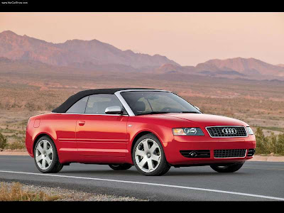 audi s4 wallpapers. 2005 Audi S4 Cabriolet