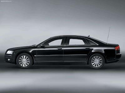 Audi A8 W12 Wallpaper. Audi A8 Audi A8L W12 quattro