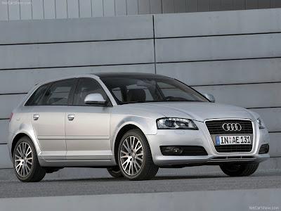 audi a3 wallpaper. Audi A3 Sportback 2011