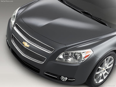 Malibu 2013 on 2008 Chevrolet Malibu Combination Of Style Performance And Fuel   New