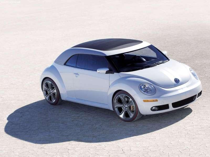 new vw beetle 2010. Volkswagen New Beetle 2012.
