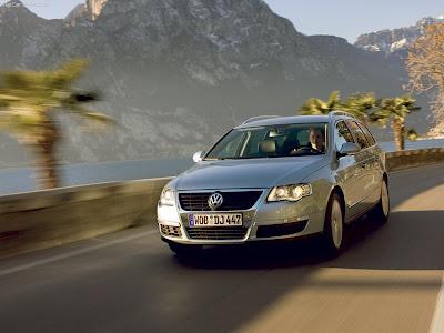 2006 Volkswagen Passat Variant 3.2 V6 Fsi 4motion. pictures and  Samson#39;s