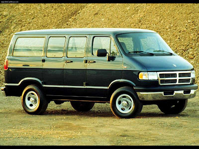 1996 Dodge Ram Wagon B3500 in Springfield, Ohio For Sale