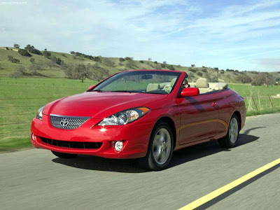 Sports Cars Fans: Toyota has
