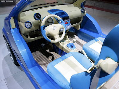 toyota aygo sport. 2006 Toyota Aygo for Sport