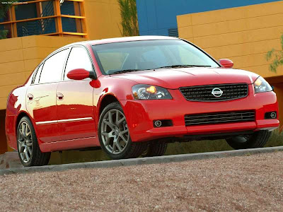 Nissan Altima 2005. with Nissan+altima+2005