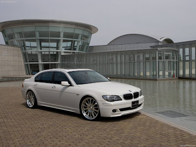 Bmw 7 Series Wallpaper. Wald BMW 7-Series PICS