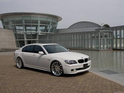 Bmw 7 Series Wallpaper. Wald BMW 7-Series PICS