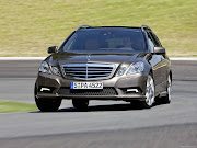 MercedesBenz EClass Estate (2010)Best Car Blog: MercedesBenz E