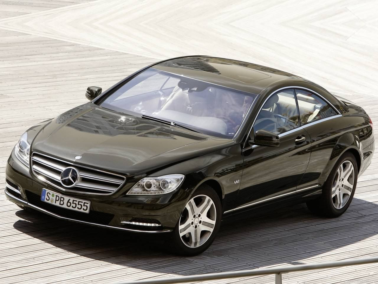 Mercedes benz auto car 2011 mercedes benz cl class for Cars of mercedes benz
