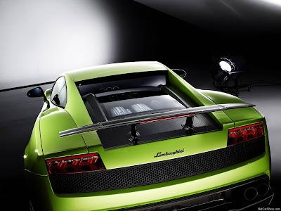 Lamborghini Gallardo Lp570 4 Superleggera White. Gallardo LP570-4