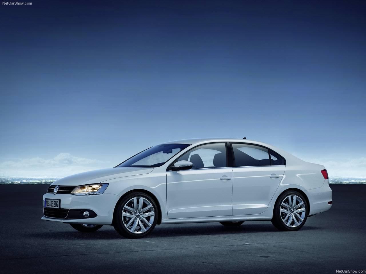 2011 Volkswagen Jetta EU Version | Volkswagen Cars