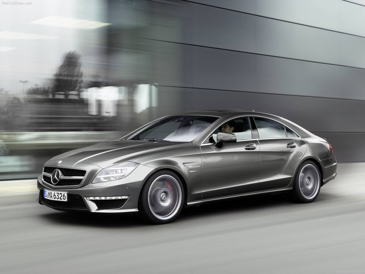 Automotive supply 2012 mercedes benz cls63 amg for 2012 mercedes benz cls63 amg