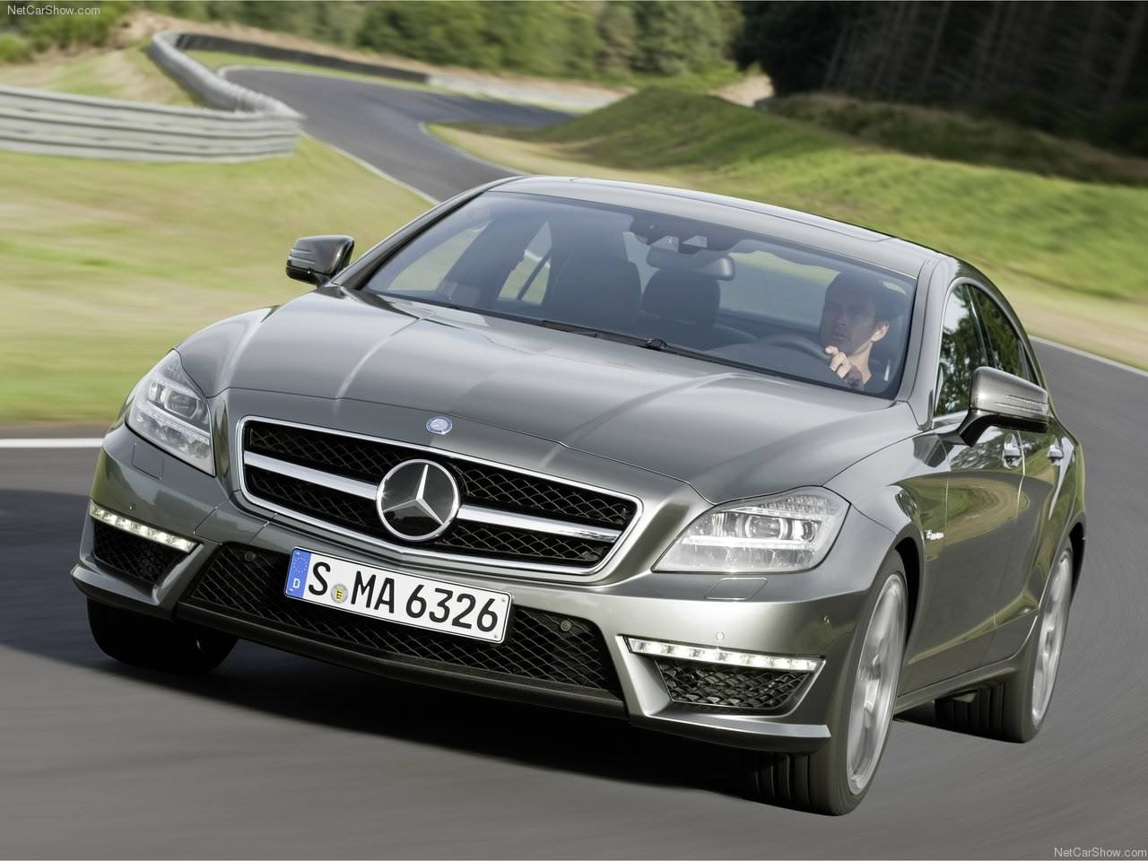 Mercedes Cl Car Price