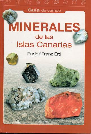 Mineralogía Canaria